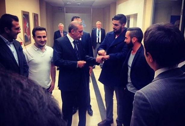İdo Tatlıses Recep Tayyip Erdoğan'a hayranlığını anlattı
