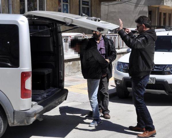 Sare Davutoğlu'nun ziyareti öncesi şok !