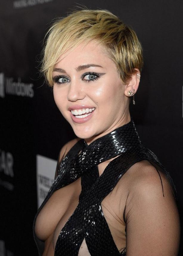 Miley Cyrus Türk sevgili buldu