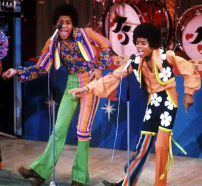 Fotoğraflarla Michael Jackson