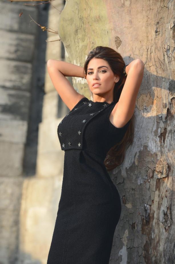 Yolanthe Cabau: Kendimi yarı Türk hissediyorum