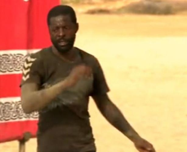 Pascal Nouma sinir krizi geçirdi