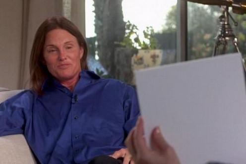 Bruce Jenner: 'Kızlarım beni kadın elbisesiyle gördü'