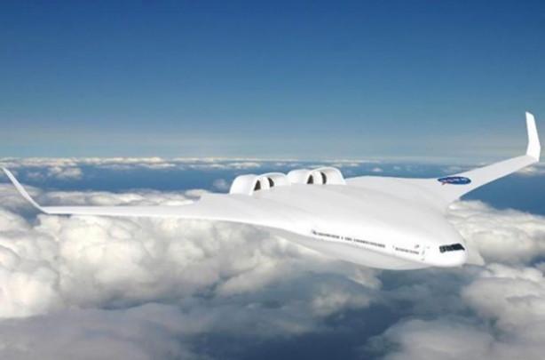 Geleceğin uçakları nasıl olacak?