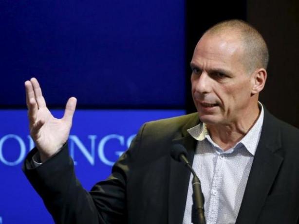 Piyasaların yeni aşkı Varoufakis