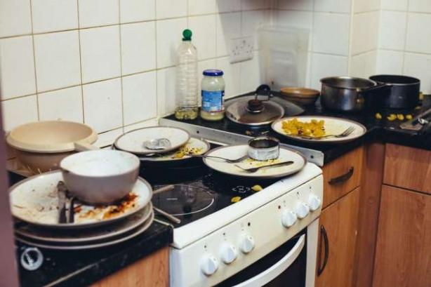 Yalnız yaşayan kadınların evleri