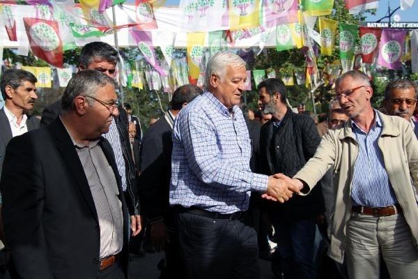 'Eski dostum Erdoğan hayal dünyasında yaşıyor'