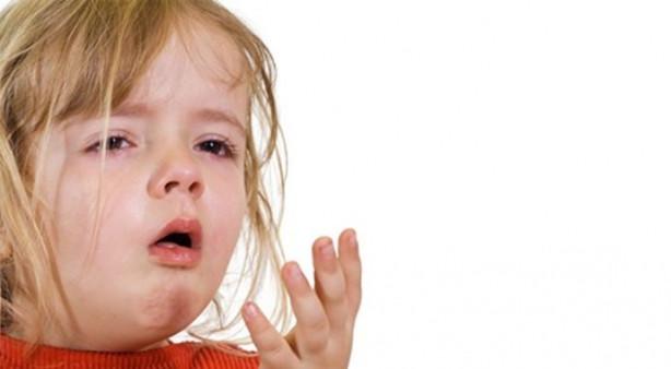 Grip sonrası devam eden öksürüğe dikkat!