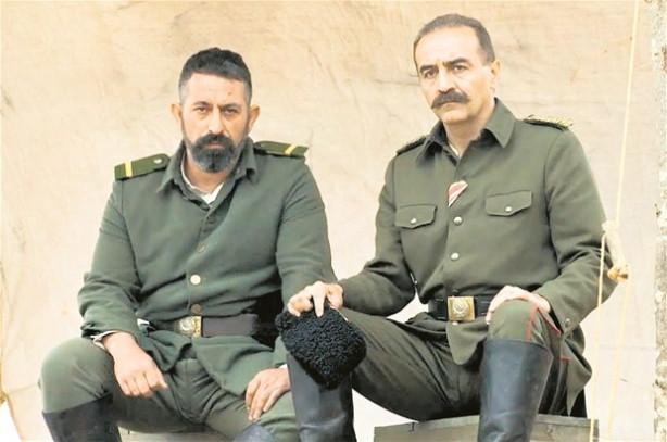 'Üzgün gözlü, ipek sesli Türk'
