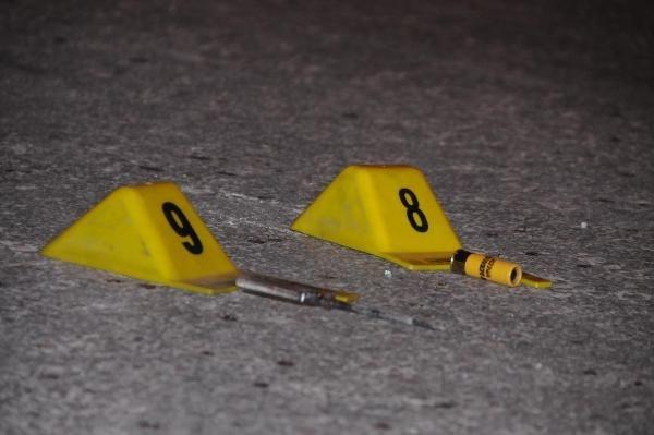 Boşanma kavgası: 1'i polis, 14 yaralı