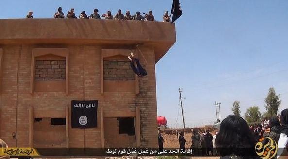 IŞİD'in infazları devam ediyor