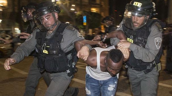 İsrail Cumhurbaşkanı'ndan şok itiraf
