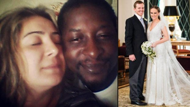 Yabancılarla evlenen Türk ünlüler