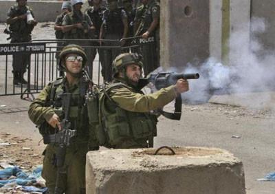 Filistinlilerin ilk cuması