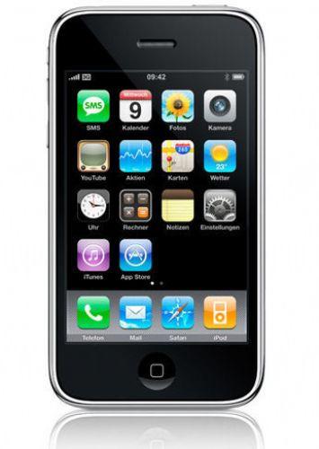 iPhone 3G karşınızda