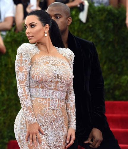 Transparan Kardashian