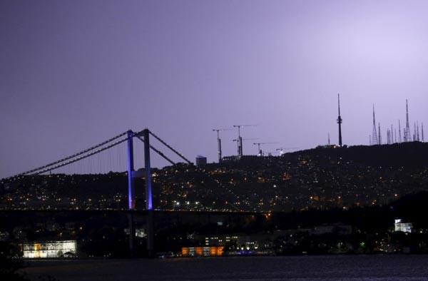 İstanbul korku filmlerini aratmadı