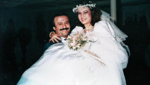 Selami Şahin ve eşi 30 yıl sonra nikah tazeleyecek