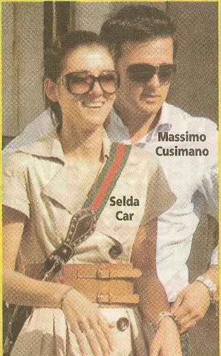 Burcu Esmersoy ve Selda Car barıştı mı ?