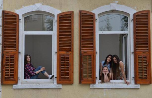 Kanal D'den yeni dizi: Güneşin Kızları