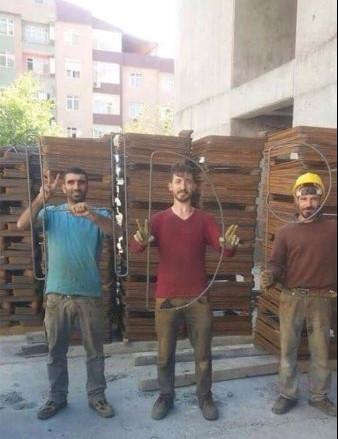 HDP'ye destek için paylaşılan ilginç fotoğraflar