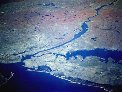 Uzaydan Dünya fotoğrafları