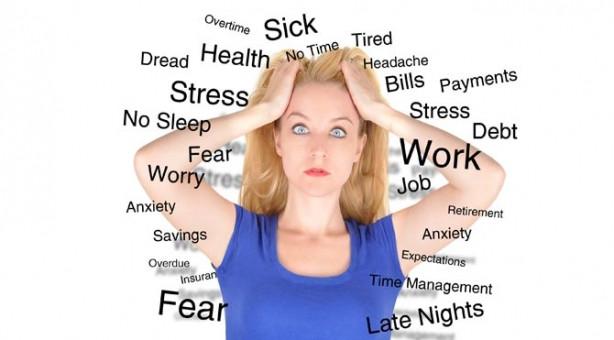 Strese karşı 10 ilginç yöntem