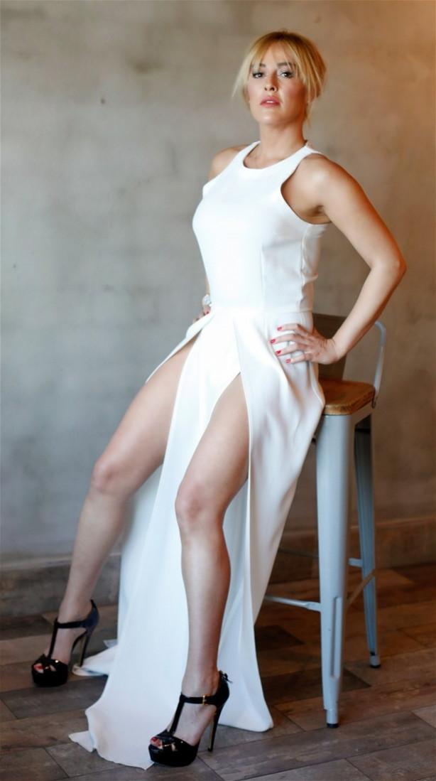 Helin Avşar: 'Madonna ilham kaynağım'