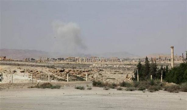 Dünya Palmira'dan gelecek haberi bekliyor
