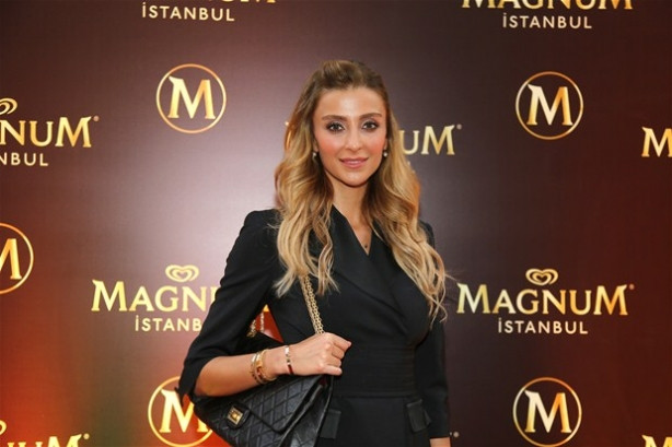 Magnum Store İstanbul açılışı