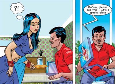 Hintlilerin Online erotizmi