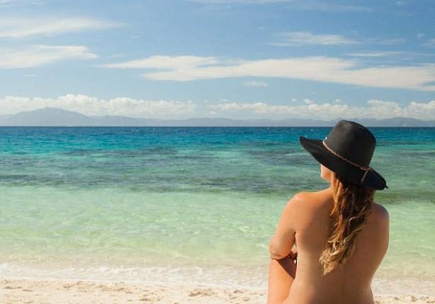 Çıplak tatil organizatörünün itirafları