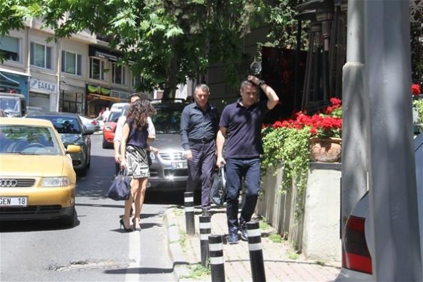 Ersun Yanal: 'Kimse kimsenin ahını almadı !'