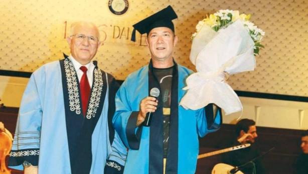 Ünlüler nereden mezun