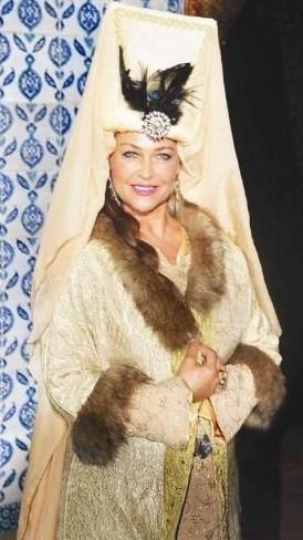 Kösem Sultan dizisi oyuncuları kim kimdir