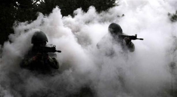 Türkiye'nin hayalet komandoları