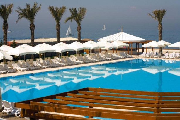 İstanbul'da hangi havuz ne kadar ?