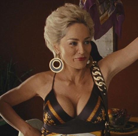 """Sharon Stone: """"Herkes beni seks sembolü olarak görüyor"""""""