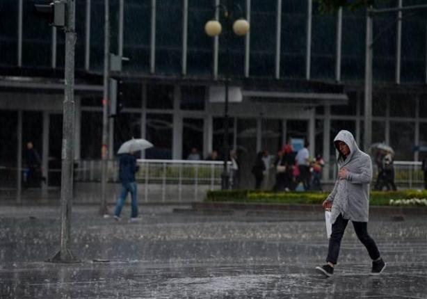 Ankara'da yollar göle döndü