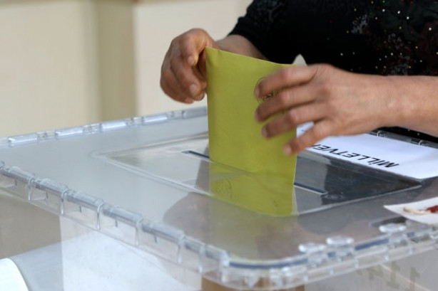 Genel Seçim 2015
