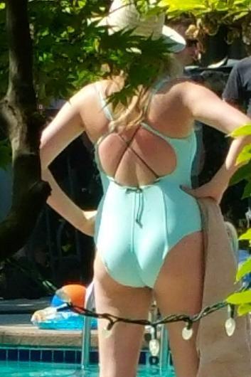 Kate Upton mayolara sığmaz oldu