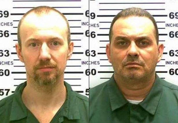 Kaçak mahkumlar için para ödülü