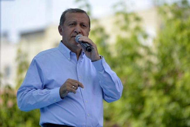 Washington Post'tan 'Erdoğan' derlemesi