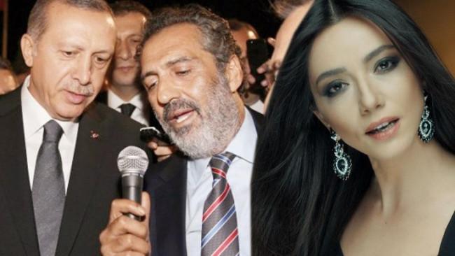 Yavuz Bingöl'ün nikah şahidi Erdoğan olacak