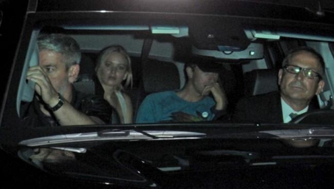 Jennifer Lawrence'in canı sıkkın !