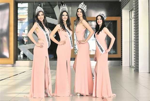 2015 Elidor Miss Turkey Güzellik Yarışması'nda skandal