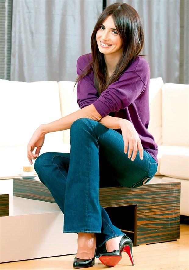 Emina Sandal: 'Mustafa'yla birbirimize hala çok aşığız'