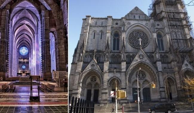 İnşası yarım kalan 10 ünlü yapı