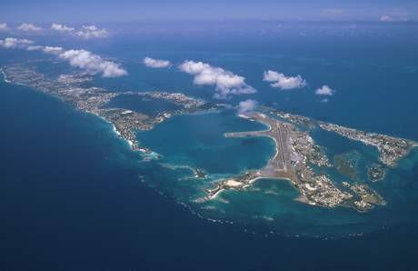 Bermuda Şeytan Üçgeninin sırrı çözüldü