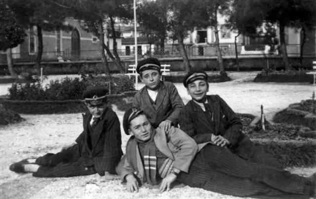 Fotoğraflarla Süleyman Demirel'in hayatı